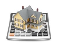 Bigstock Mortgage Calculator 21961742